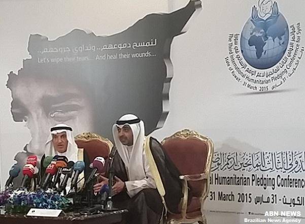 Cabinet Affairs Sheikh Mohammad Abdullah Al-Sabah