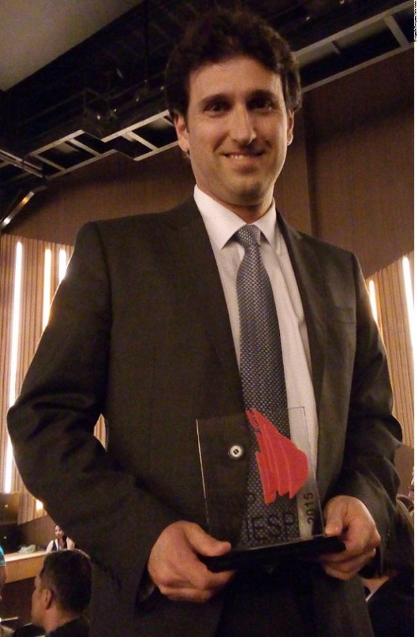 Fernando Gagliardi, Diretor de Vendas e Distribuição da Meliá Hotels International Divisão Brasil