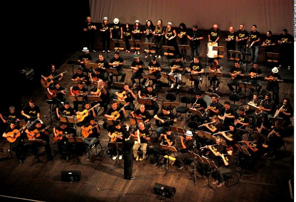 Orquestra Choro do Pará