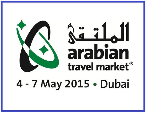 Arabian Travel Market 2015 Dubai