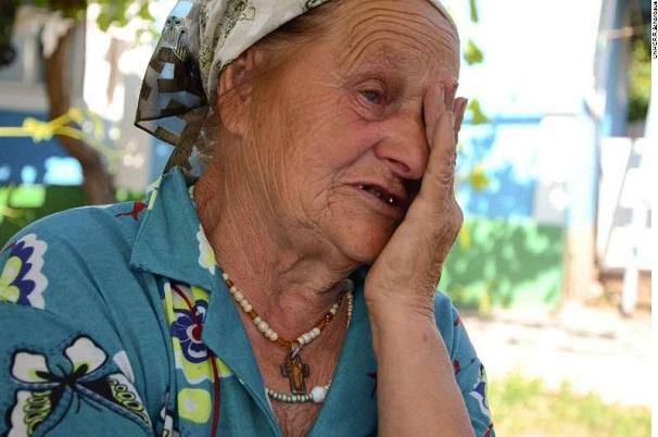 Maria Gandrabura