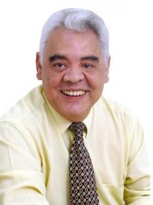 Nicias Ribeiro