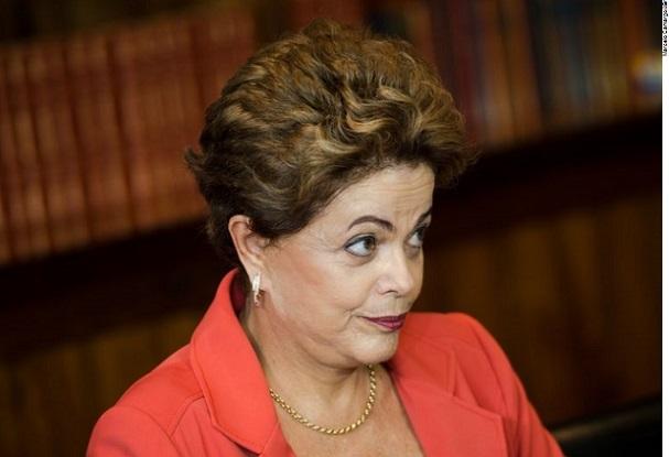 Dilma Rousseff e as pedaladas