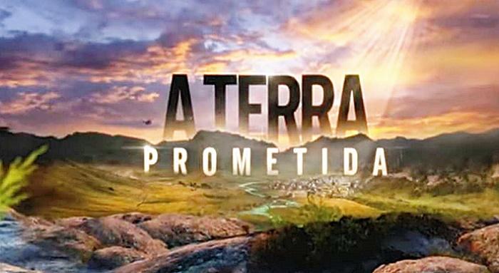 Novela A Terra Prometida