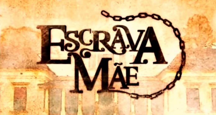 Resumos dos Capítulos da Novela Escrava Mãe