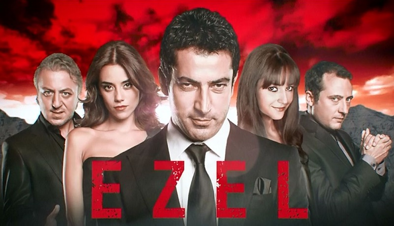 Resumos dos Capítulos da Novela Ezel