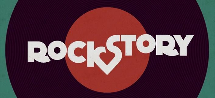 Resumo da Novela Rock Story